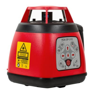 Уровень лазерный RGK SP 310 уровень rgk u5020