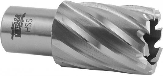 Сверло по металлу MESSER 19-30-016 HSS корончатое, 30L x 16 цена