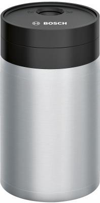 Емкость для молока для кофемашин Bosch 00576165 500мл (упак.:10шт) очиститель от накипи для кофемашин bosch 00311968 упак 10шт