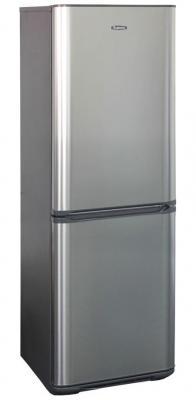 лучшая цена Холодильник Бирюса Б-I320NF нержавеющая сталь