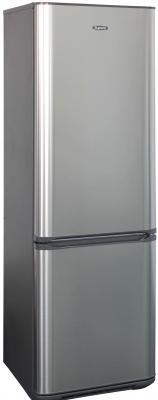 Холодильник Бирюса Б-I127 нержавеющая сталь (двухкамерный) холодильник бирюса б m133 серебристый