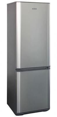 Холодильник Бирюса Б-I360NF нержавеющая сталь холодильник бирюса б m133 серебристый