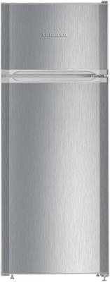 Холодильник Liebherr CTel 2531 нержавеющая сталь
