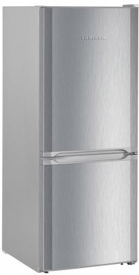 лучшая цена Холодильник Liebherr CUel 2331 нержавеющая сталь