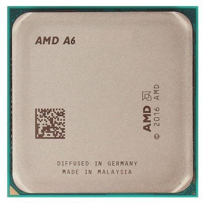 Процессор AMD A6 7480 FM2+ (AD7480ACI23AB) (3.8GHz/AMD Radeon R5) OEM процессор amd a6 7480 oem radeon r5 series 65w 2c 2t 3 8gh max 1mb fm2 ad7480aci23ab