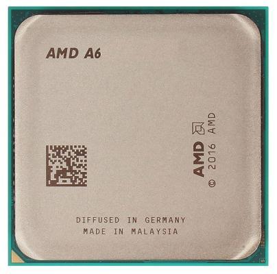 Процессор AMD A6 9400 AM4 (AD9400AGM23AB) (3.7GHz/100MHz/AMD Radeon R5) OEM [sa] original 33134a 100mhz 18ghz spst switch