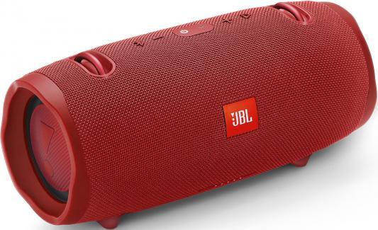 цена на Колонка порт. JBL XTREME2 красный 40W 1.0 BT/USB 10000mAh (JBLXTREME2REDEU)