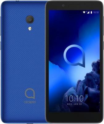 Смартфон Alcatel 1C 8 Гб синий цена и фото
