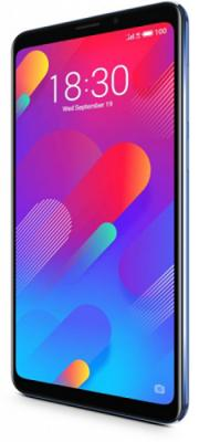 Смартфон Meizu M813H 64GB BLUE 64 Гб синий все цены