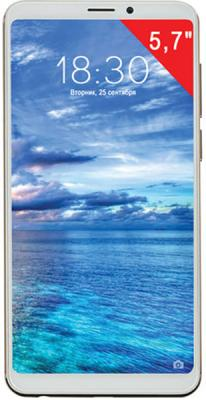 Смартфон Meizu M813H 64GB GOLD 64 Гб золотистый смартфон meizu pro 7 plus 64gb crystal silver