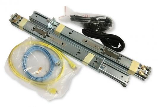 Модуль Arista KIT-7001 kit for 1RU switches with tool-less rails