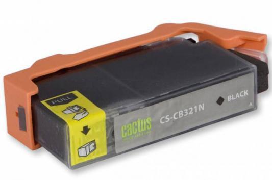 Картридж Cactus CS-CB321N №178XLN для HP PhotoSmart B8553/C5383/C6383/D5463 черный неисправное оборудование оборудование