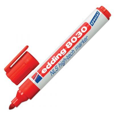 Маркер промышленный Edding E-8030/2 1,5-3 мм красный