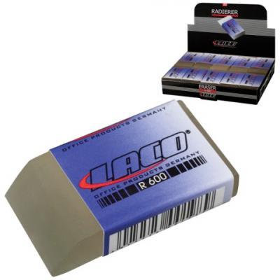 Резинка стирательная Laco R 600 — прямоугольный