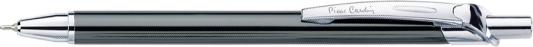 Ручка шариковая поворотная Pierre Cardin Actuel PC0501BP синий 0.5 мм ручка шариковая pierre cardin actuel pc0501bp 142424
