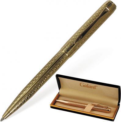 Шариковая ручка шариковая GALANT Graven Gold синий 0.7 мм