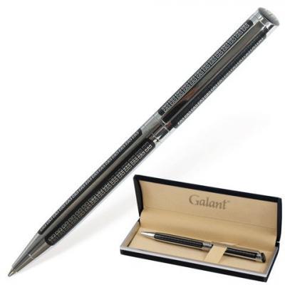 Шариковая ручка шариковая GALANT Olympic Chrome синий 0.7 мм шариковая ручка шариковая galant empire blue синий 0 7 мм