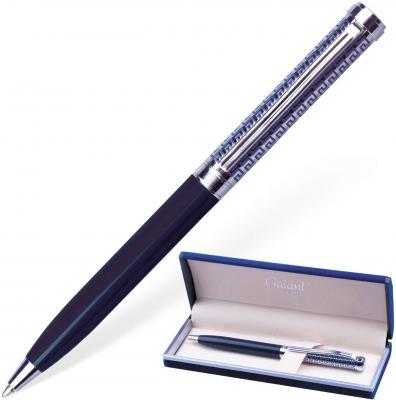 Шариковая ручка шариковая GALANT Empire Blue синий 0.7 мм шариковая ручка шариковая galant empire blue синий 0 7 мм