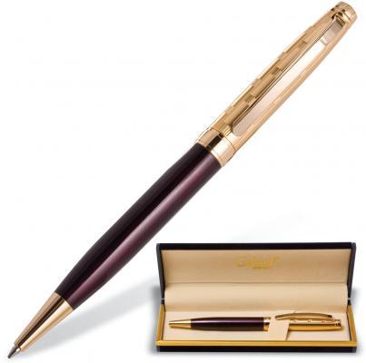 Шариковая ручка шариковая GALANT Bremen синий 0.7 мм шариковая ручка шариковая galant empire blue синий 0 7 мм