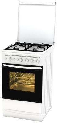 Газовая плита TERRA SH 14.120-08 W белый цены