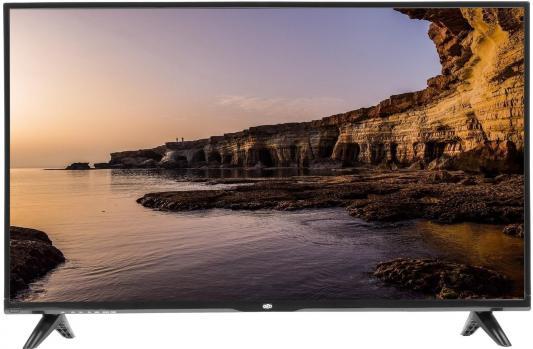 Телевизор LED 32 Olto 32ST20H черный 1366x768 50 Гц Wi-Fi Smart TV VGA телевизор led 32 supra stv lc32lt0010w черный 1366x768 50 гц vga