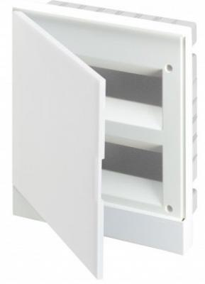 ABB 1SZR004002A1105 Бокс в нишу 16М белая дверь Basic E (с клеммами)