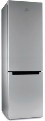 Холодильник Indesit DS 4200 SB серебристый цена