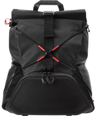 "Рюкзак для ноутбука 17"" HP OMEN X Transceptor ткань черный 3KJ69AA#ABB"