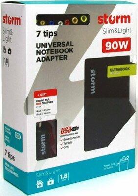NB Adapter STM SL90, 90W цена