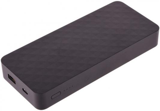 Фото - Внешний аккумулятор Power Bank 20100 мАч HP Spectre черный 2XF31AA внешний аккумулятор для
