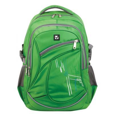 Рюкзак ручка для переноски BRAUBERG Пикник 30 л зеленый brauberg brauberg рюкзак пикник
