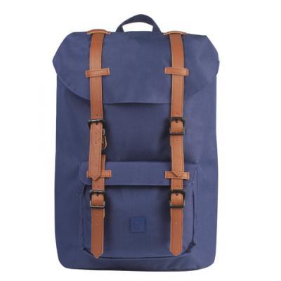Рюкзак с отделением для ноутбука BRAUBERG Кантри 20 л синий brauberg brauberg рюкзак кантри синий