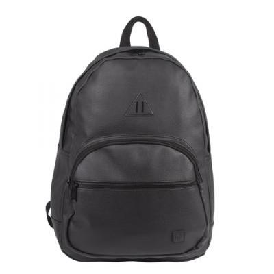 Рюкзак с отделением для ноутбука BRAUBERG Урбан 20 л черный brauberg brauberg рюкзак квадро искусственная кожа черный