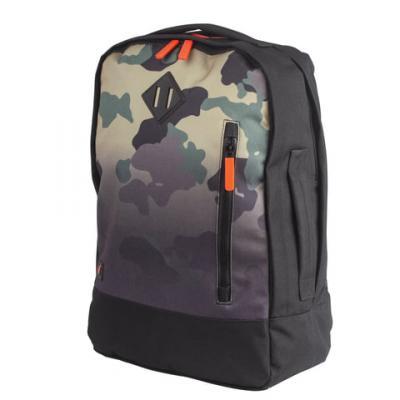 Рюкзак с отделением для ноутбука BRAUBERG Квадро 20 л черный brauberg brauberg рюкзак квадро искусственная кожа черный