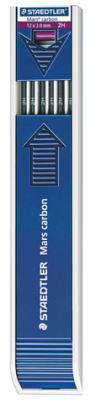Грифель STAEDTLER Mars 200-2H 130 мм staedtler грифель для карандаша mars нв 0 5 мм 12 шт