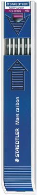 Грифель STAEDTLER Mars 200-HB 130 мм staedtler грифель для карандаша mars нв 0 5 мм 12 шт