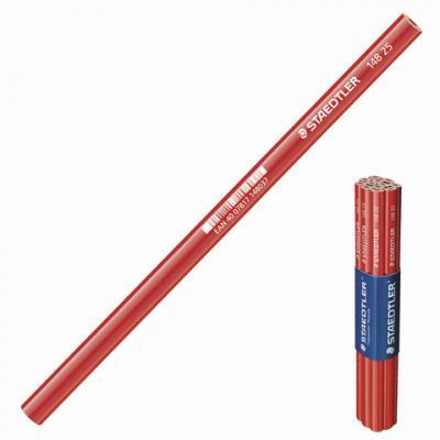 Карандаш графитовый Staedtler Карандаш 243 мм столярные