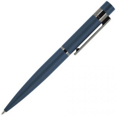 Ручка подарочная шариковая BRUNO VISCONTI Verona, мет.корпус синий, 1мм, синяя, 20-0218/01 ручка подарочная шариковая bruno visconti milano мет корпус синий 1мм синяя 20 0226