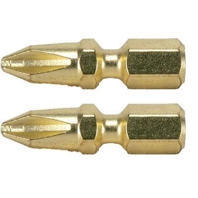 Набор бит Makita B-28488 2шт набор инструментов makita b 28612 47 предметов