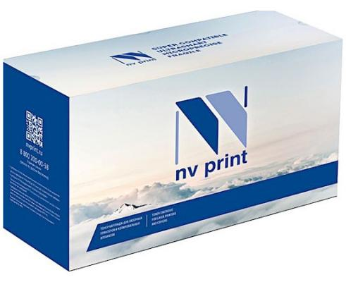 Картридж NV-Print HP Q6471A/Canon 711 голубой (cyan) 4000 стр. для HP LaserJet Color 3505/3600/3800 / Canon LBP-5300/5360 / MF-9130/9170/9220Cdn/9280Cdn цены