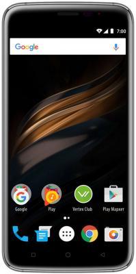 Смартфон Vertex Impress Win 5'' (4G), золотой