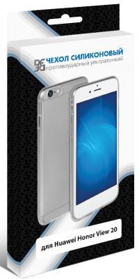 Силиконовый чехол для Huawei Honor View 20 DF hwCase-74 цена