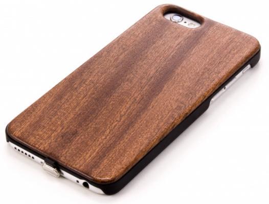 Чехол Gmini GM-WCR-APIP6N для iPhone 6 iPhone 6S коричневый