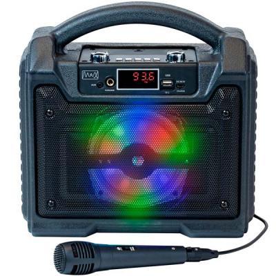 купить Радиоприемник MAX MR-372
