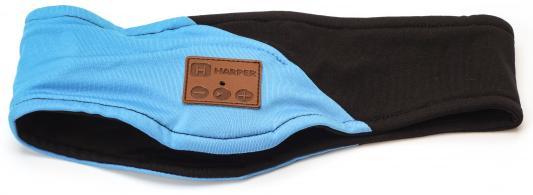 Гарнитура Harper HB-500 черный голубой H00000917 harper kids hb 202 yellow