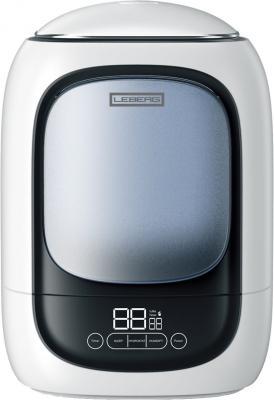 Увлажнитель воздуха Leberg LH-19A белый чёрный цены онлайн