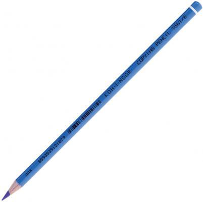 Карандаш цветной Koh-i-Noor 156100E004KS 175 мм химический