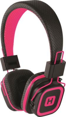 Гарнитура Harper HB-311 розовый