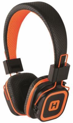 Гарнитура Harper HB-311 оранжевый гарнитура hp h2800 1 5м f6j05aa оранжевый