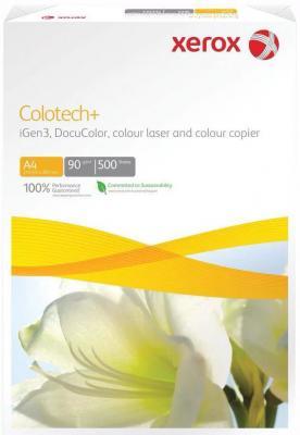 Бумага XEROX Colotech Plus 170CIE, 90г, A3, 500 листов 003R98839